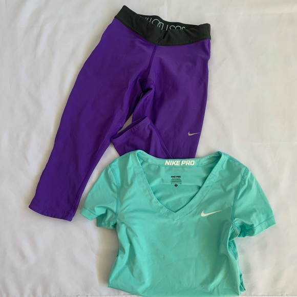 nike pants outfit